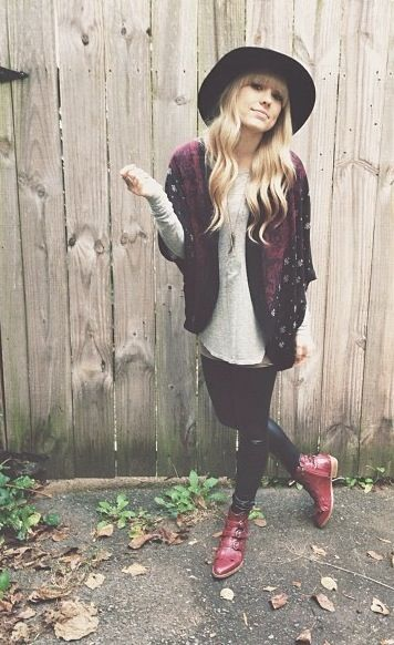 alternative style, indie fashion | Style | Fashion, Style ...