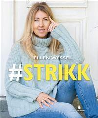 #strikk - Ellen Wessel - bøker(9788205496132)   Adlibris Bokhandel