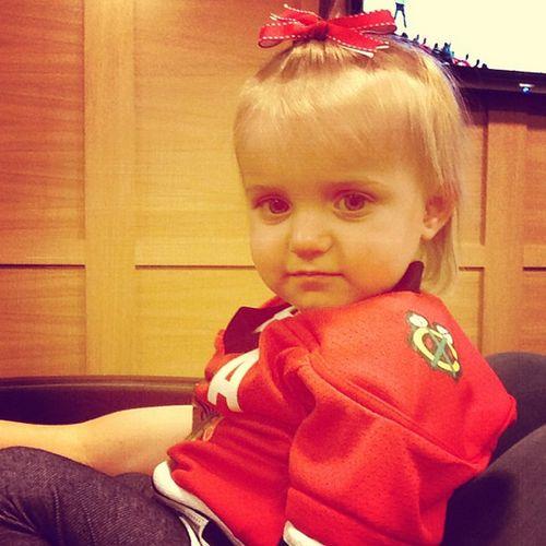 Patrick Sharp Daughter | www.imgkid.com - The Image Kid ...