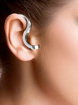 Bluetooth earing