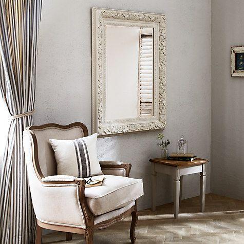 Buy John Lewis Loire Mirror Range Online At Johnlewis