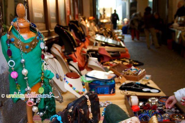 Mercatini Hobbisti: cosa fare per vendere le proprie creazioni