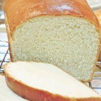 Pão de 4 Leites | Máquina de Pão                                                                                                                                                     Mais