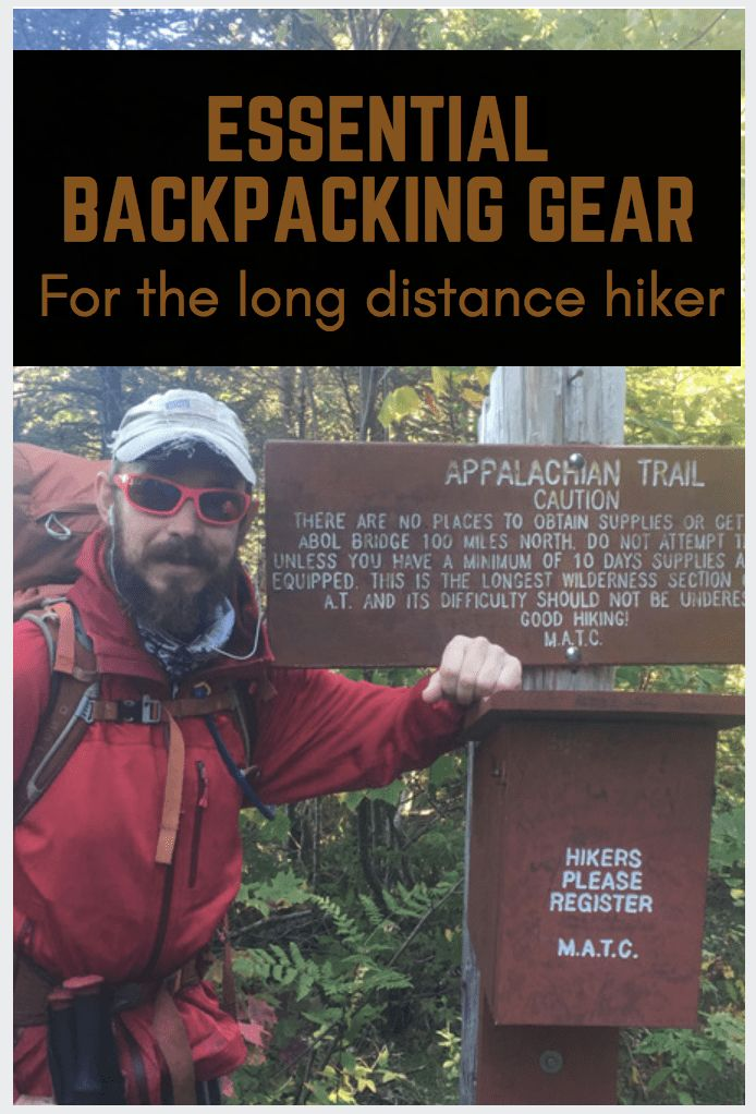 """Deciding what your """"essential"""" gear is will mean the difference between a great hike, and an early trip back home"""
