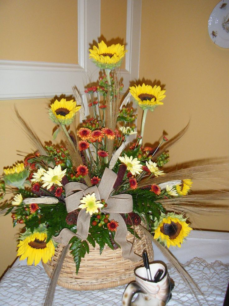 1000 images about creel arrangements on pinterest for Flower arrangements for parties