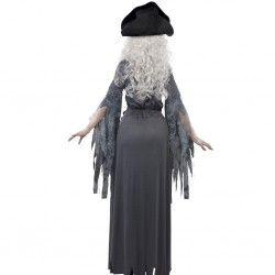 Disfraz Princesa Zombie de Barco Fantasma. En mercadisfraces.es tu tienda de disfraces online disponemos del mayor stock en disfraces baratos, disfraces originales para tus fiestas de Halloween, Carnaval, Fiestas Temáticas, Despedidas, Representaciones Teatrales o para cualquier evento divertido. Envíos 24 horas