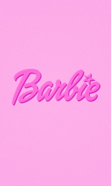 Barbie Pink wallpaper iphone, Wallpaper iphone cute