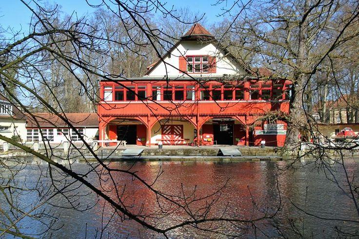 Bootshaus Bamberg