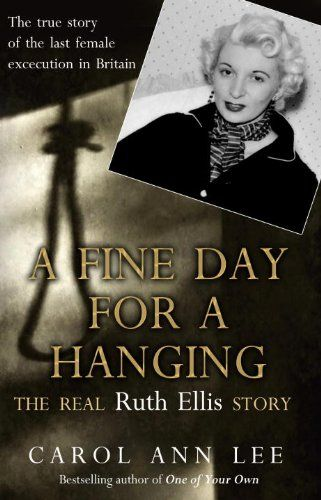 Today in history: Ruth Ellis shot her lover in 1955.