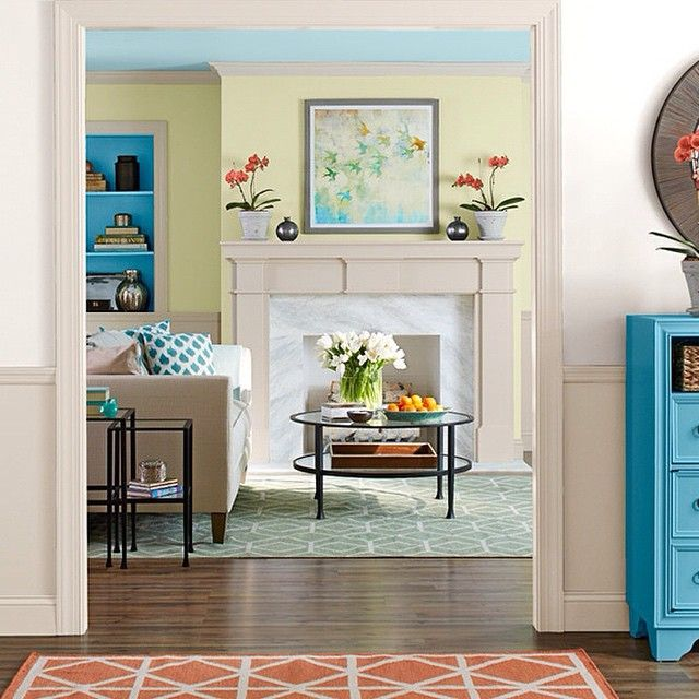 Hgtv Living Room Color Schemes: 1000+ Ideas About Lowes Paint Colors On Pinterest