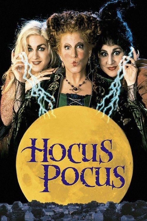 Watch Hocus Pocus Full-Movie