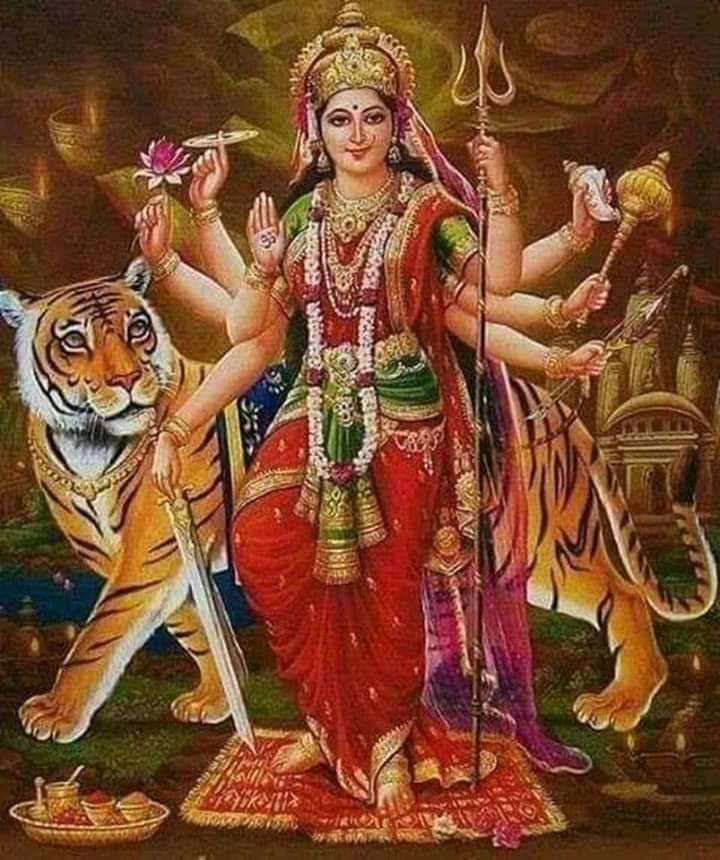 God Wallpaper Free Download Jay Mata Di Image Durga Maa Durga Devi Durga