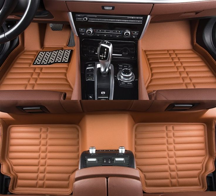 84.15$  Buy now - http://alidrn.worldwells.pw/go.php?t=32785467911 - For Peugeot 207 2009-2013 Car Floor Mats Foot Mat Step Mats High Quality Brand New Waterproof,convenient,Clean Mats