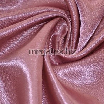 атлас розово-серый - 17030