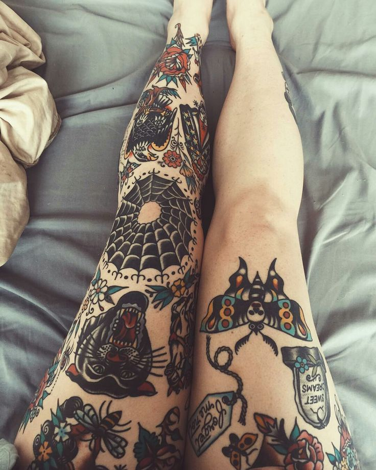 Tattoo Designs Legs: 25+ Best Ideas About Full Leg Tattoos On Pinterest