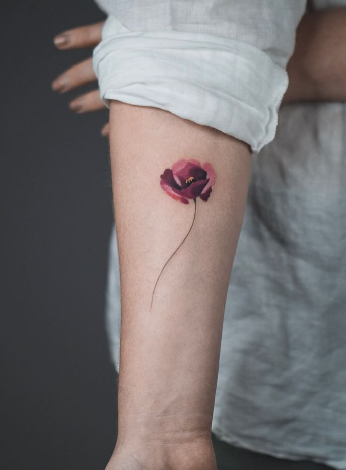 110 Super Cute Tattoo Ideas You Ll Wish You Had This Summer Thetatt Cute Tattoos Small Tattoos Pattern Tattoo