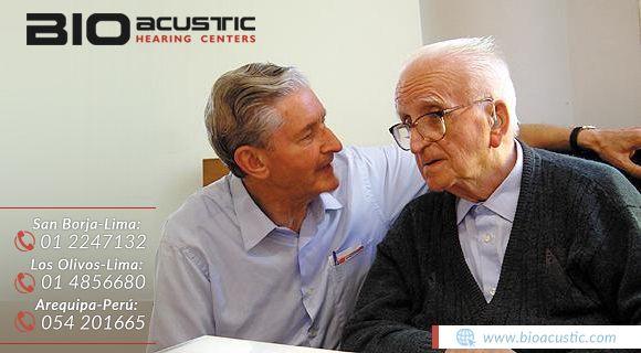 Audifonos para Sordera: ¿Cómo hablar a alguien que tiene audífonos?