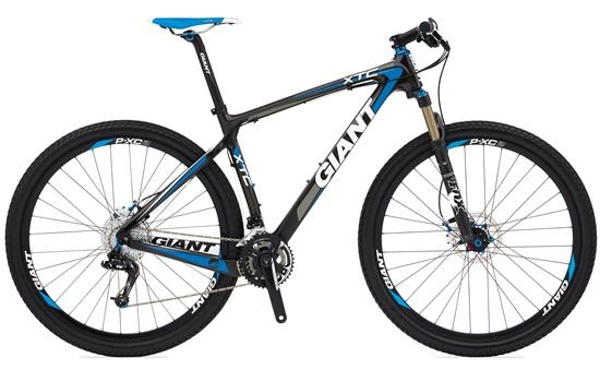 Giant XtC Composite 29er