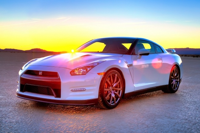2014 Nissan GT-R Boldride.com - Pictures, Wallpapers