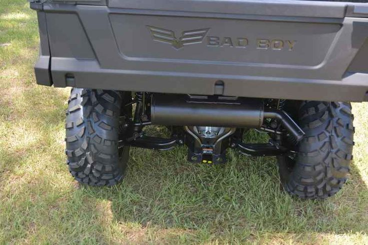 New 2017 Bad Boy Off Road Stampede 900 EPS ATVs For Sale in Florida. 2017 Bad Boy Off Road Stampede 900 EPS, Freedom isn t found between the painted lines of a paved road. It s out just past the horizon, through the fields, the trails and the trees. Bad Boy built the Stampede 900 4x4 with 80HP, so you could explore every mile. Your independence is out there. We re here to help you find it. Come in today and meet the brand new addition to our stable! The all new game changing STAMPEDE 900…