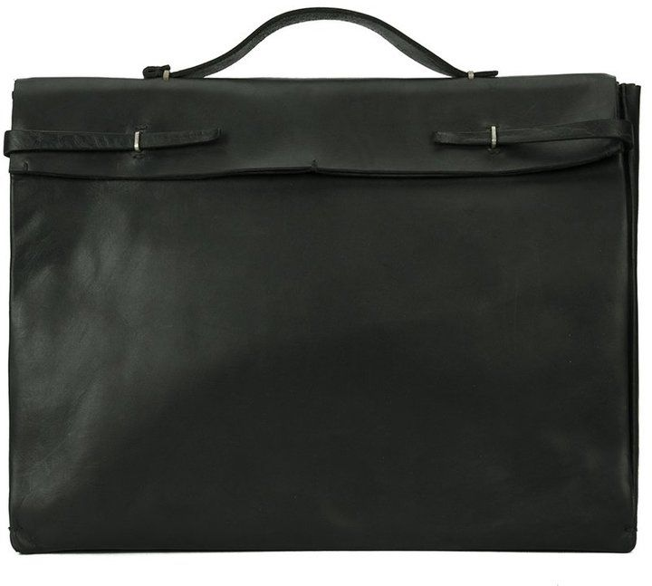 Ma+ single handle briefcase