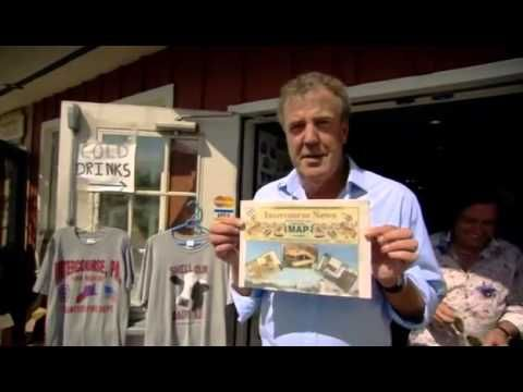 Top Gear US Special - Intercouse unseen footage