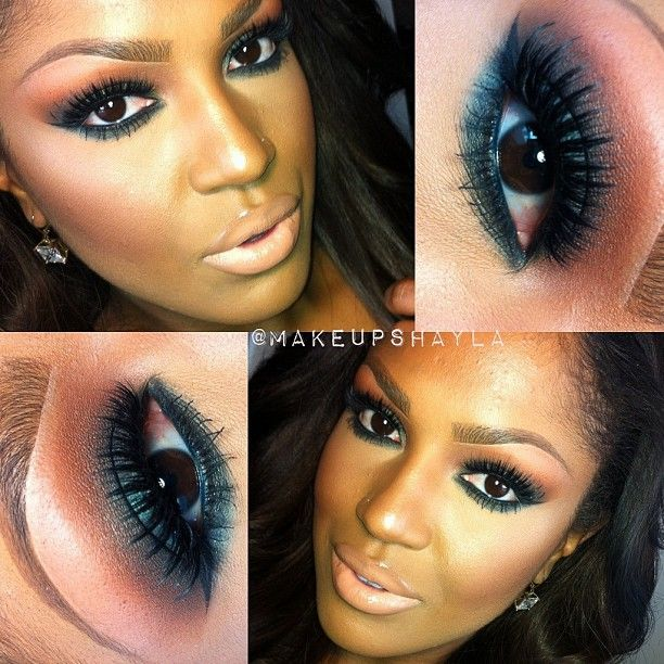 Kiss Makeup Designs: 93 Best Images About Kiss Kiss- Nude Lips On Pinterest