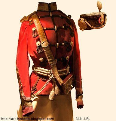 Imagini pentru uniforma de ofiter rosiori regina maria a romaniei