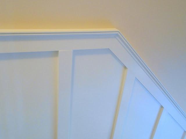 Best Chair Rail For Stairs Dream Home Pinterest 400 x 300