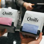 Drink Your Feelings For Valentines Day With Quills Coffee