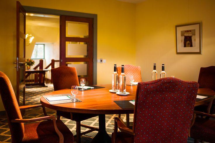 De Goyer golf meeting room