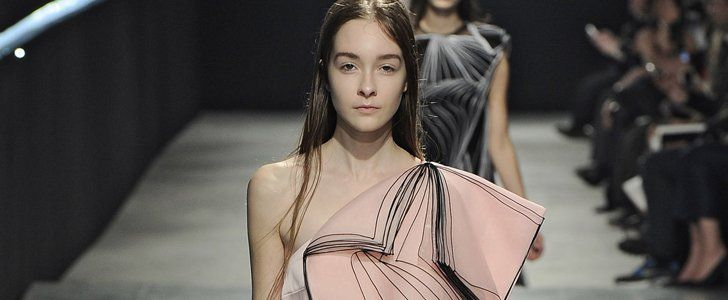 Pin for Later: UK, Yes Way: The Official London Fashion Week Schedule's Here Sunday, Sept. 14