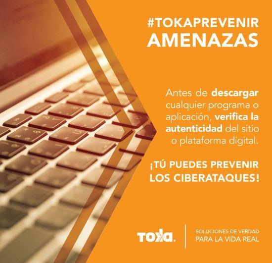 Toka | Ingreso consulta de saldo