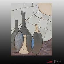 Resultado de imagen de murales artisticos de ceramica