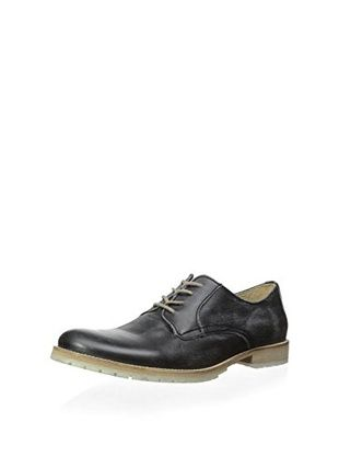 Steve Madden Men's Fleming Oxford (Black)