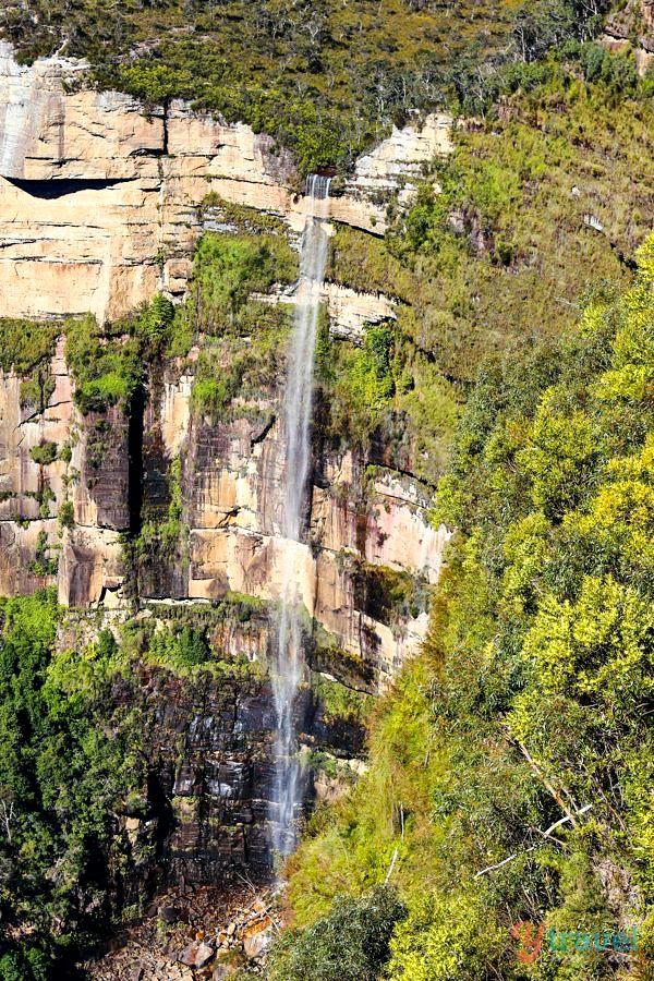Visit the Blue Mountains near Sydney, Australia
