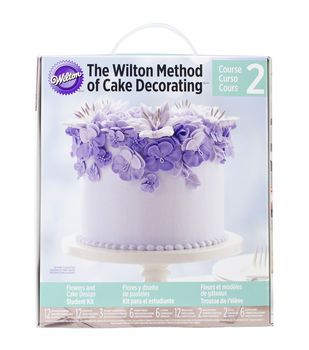 Wilton Student Decorating Kit Book Course 2 Check Out The Image By Visiting Link