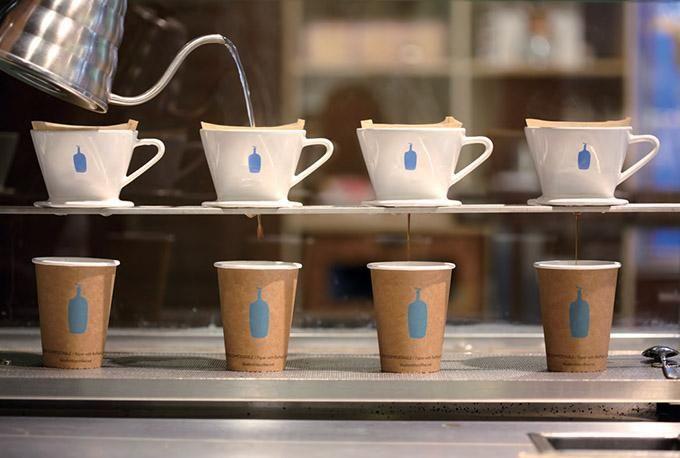 ブルーボトルコーヒー3号店が東京・代官山にオープン - http://www.fashion-press.net/news/15675