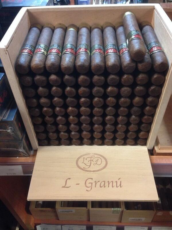 L Granu Cigar
