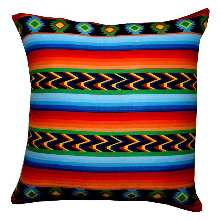 Designer decorative #Mexican #pillow № gd103