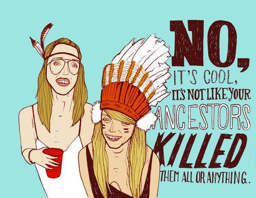 Qu'y a-t-il de mal à faire de l'appropriation culturelle? Ces 9 réponses révèlent pourquoi c'est blessant.