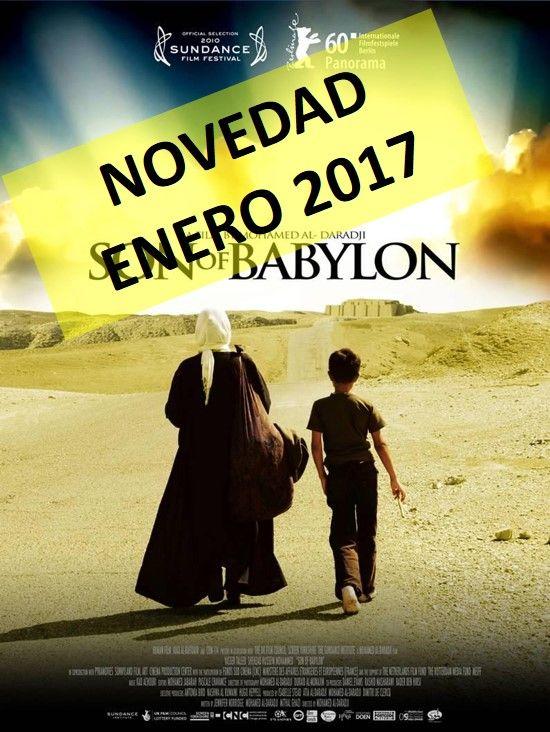 Son of Babylon  / dirigida por Mohamed Al-Daradji