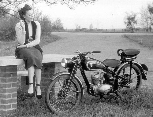 biker-babes:
