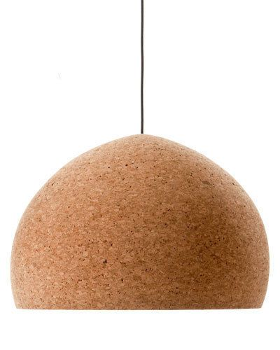 Benjamin Hubert Float Cork Pendant Thats What You Do With