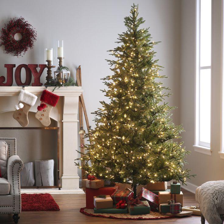 The 25+ best Pre lit christmas tree ideas on Pinterest | Pre ...