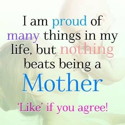 Proud Mom Love Son Favorite Quotes - HONEY