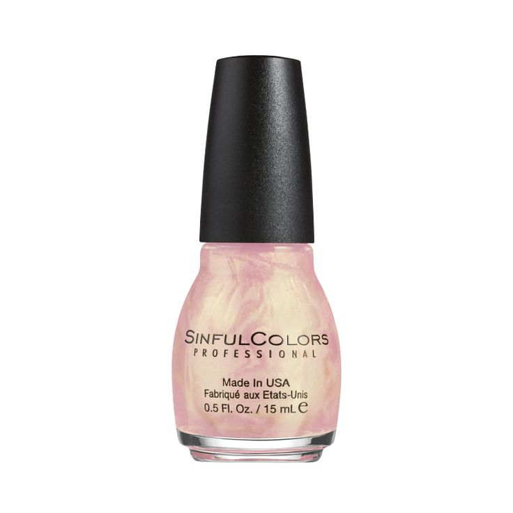 SinfulColors You Just Wait 15ml