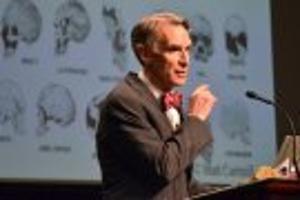 Bill Nye's Debate Nightmare