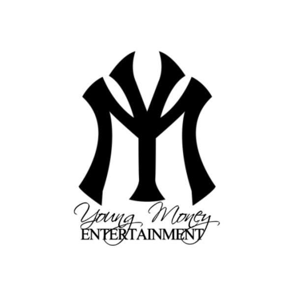 Ymcmb Logo Pink