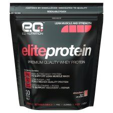 Eq Nutrition Elite Protein Chocolate 900G - Groceries - Tesco Groceries